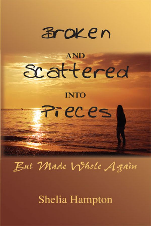 Broken & Scattered into Pieces - KINDLE ONLY